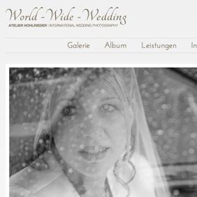 World Wide Wedding